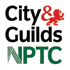 redwood tree care city and guilds mptc logo